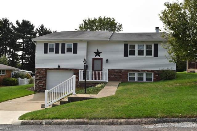 103 Coroline Drive, St. Clairsville, OH 43950 (MLS #4223391) :: The Crockett Team, Howard Hanna