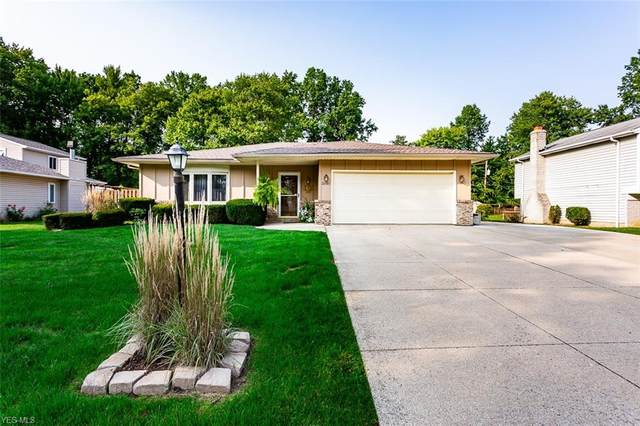 26560 Kingswood Drive, Olmsted Township, OH 44138 (MLS #4223418) :: The Jess Nader Team | RE/MAX Pathway