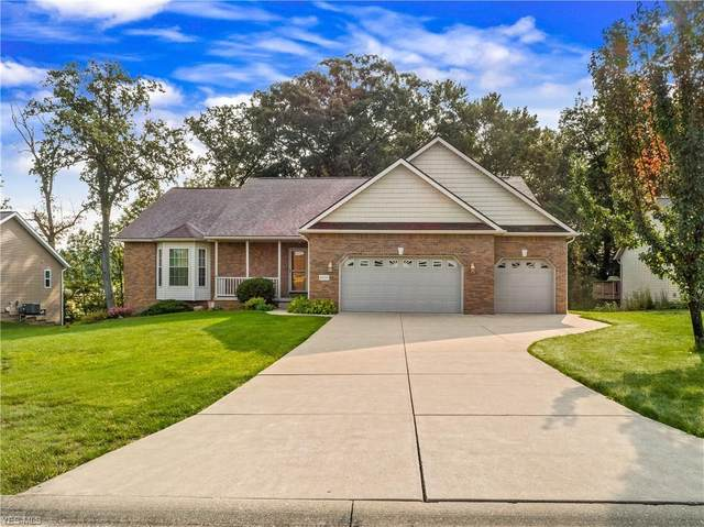 6230 Michael Barkey Avenue NW, Canal Fulton, OH 44614 (MLS #4223463) :: RE/MAX Trends Realty