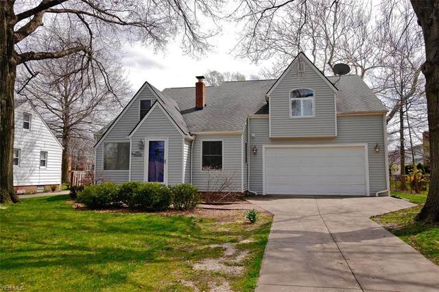 20225 Westway Drive, Rocky River, OH 44116 (MLS #4223514) :: The Art of Real Estate