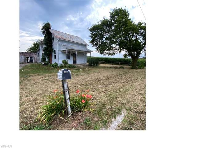 6010 Southwest Road, Castalia, OH 44824 (MLS #4223559) :: RE/MAX Trends Realty