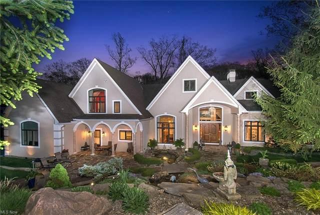 50 Falls Creek Circle, Moreland Hills, OH 44022 (MLS #4223569) :: Select Properties Realty