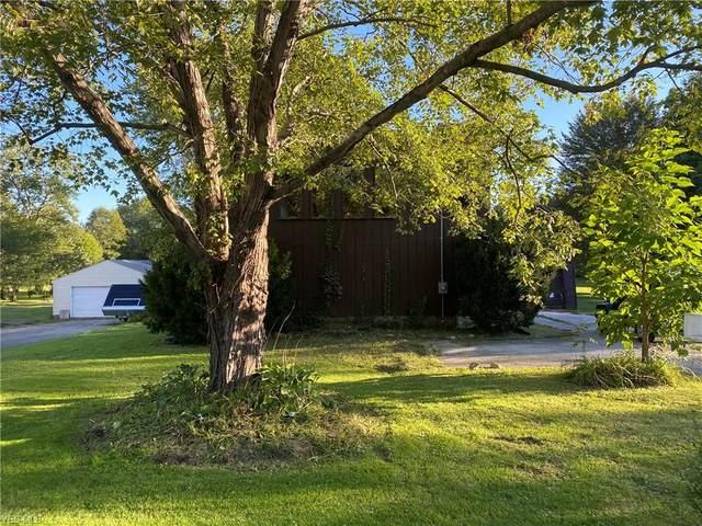 400 Champion Avenue E, Warren, OH 44483 (MLS #4223708) :: Select Properties Realty