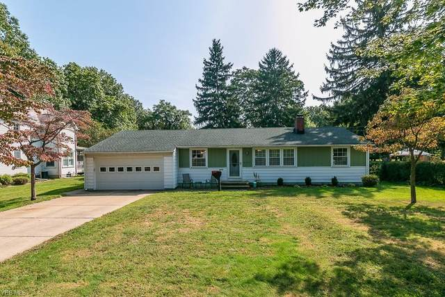 8450 Nowlen Street, Mentor, OH 44060 (MLS #4223820) :: RE/MAX Valley Real Estate