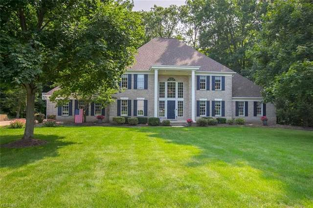3384 Old Hickory Lane, Medina, OH 44256 (MLS #4223840) :: The Art of Real Estate