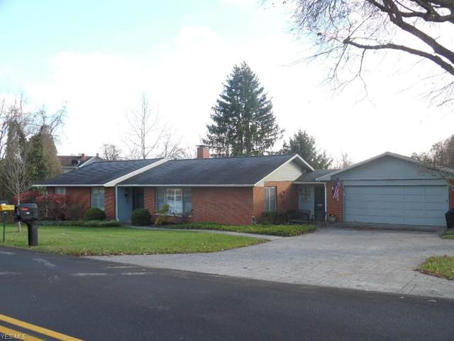 1308 Cisler Drive, Marietta, OH 45750 (MLS #4223878) :: RE/MAX Trends Realty