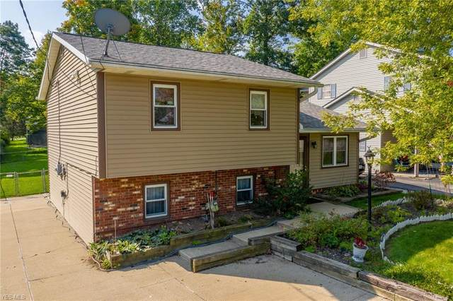 1115 Orchard Avenue, Aurora, OH 44202 (MLS #4223908) :: The Holly Ritchie Team