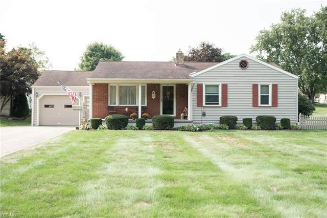 194 Hopewell Drive, Struthers, OH 44471 (MLS #4223929) :: RE/MAX Trends Realty