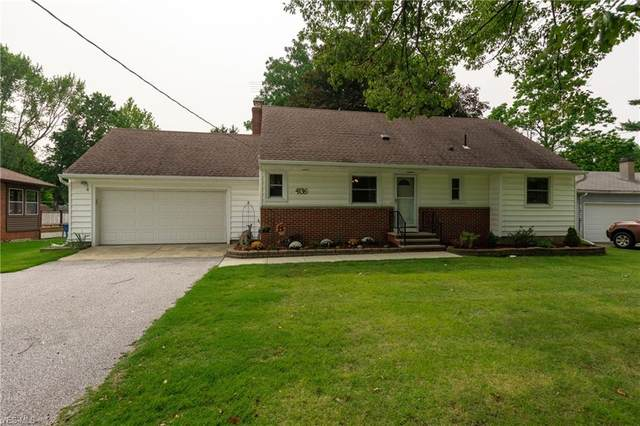 4136 Kirtland Road, Willoughby, OH 44094 (MLS #4223985) :: RE/MAX Trends Realty