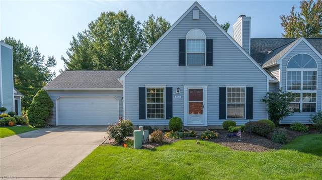 14327 Thatchers Lane #68, Strongsville, OH 44149 (MLS #4224042) :: The Holden Agency