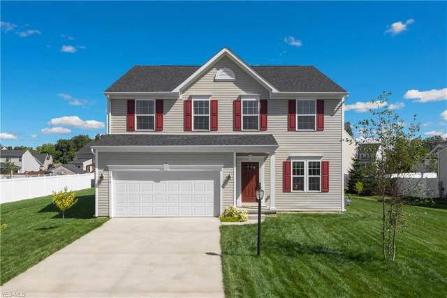 31816 Suncrest Circle, North Ridgeville, OH 44039 (MLS #4224277) :: The Art of Real Estate