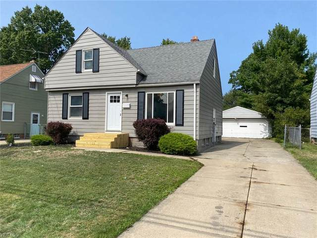 30125 Mildred Drive, Willowick, OH 44095 (MLS #4224312) :: The Holden Agency