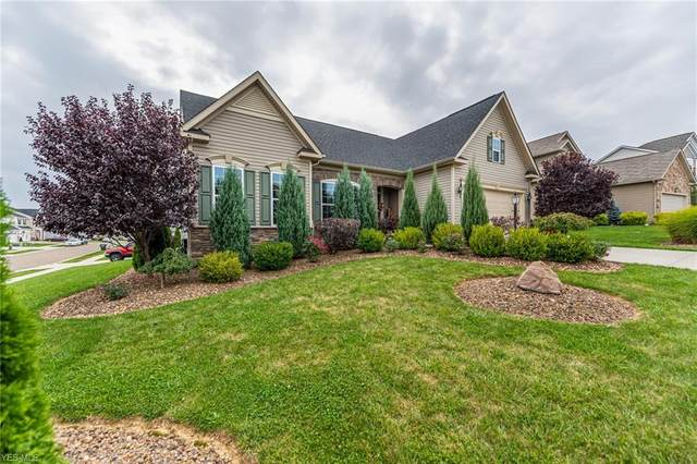 9650 Emerald Hill Street NW, Canal Fulton, OH 44614 (MLS #4224483) :: RE/MAX Edge Realty