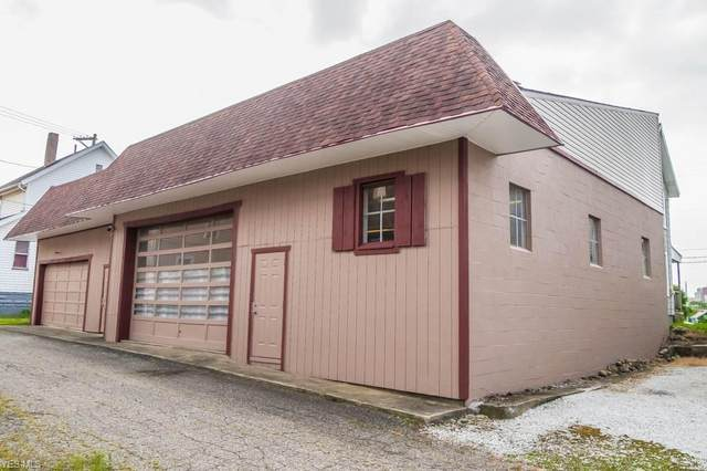 515 10th Street NW, Canton, OH 44703 (MLS #4224491) :: RE/MAX Valley Real Estate