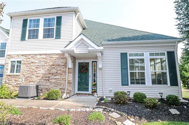 350 E Legend Court B, Highland Heights, OH 44143 (MLS #4224627) :: The Holden Agency