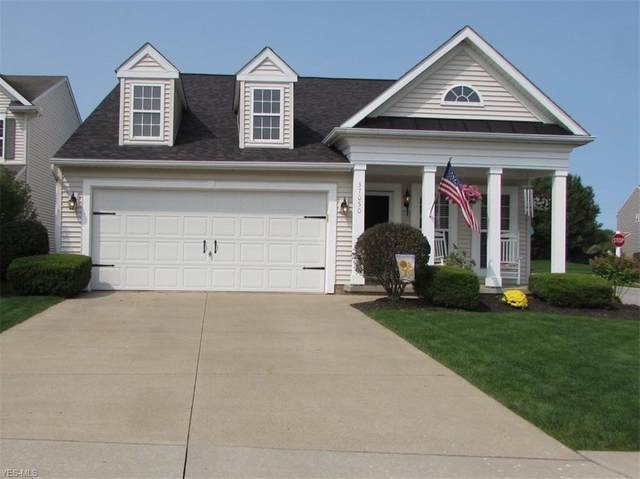 37050 Danforth Court, North Ridgeville, OH 44039 (MLS #4224751) :: The Art of Real Estate
