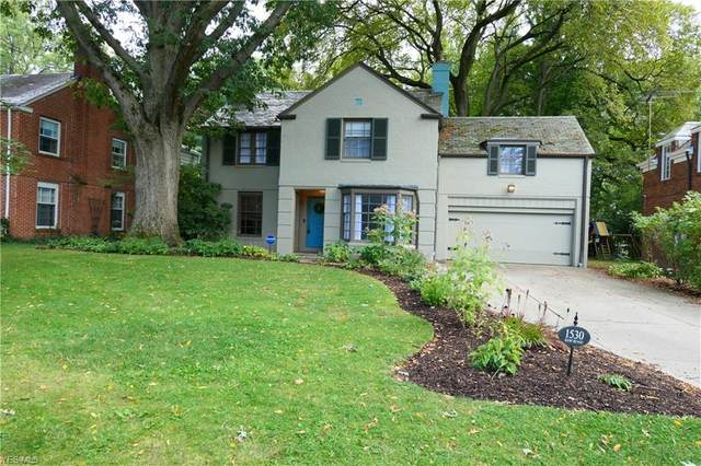 1530 Kew Road, Cleveland Heights, OH 44118 (MLS #4224910) :: The Art of Real Estate