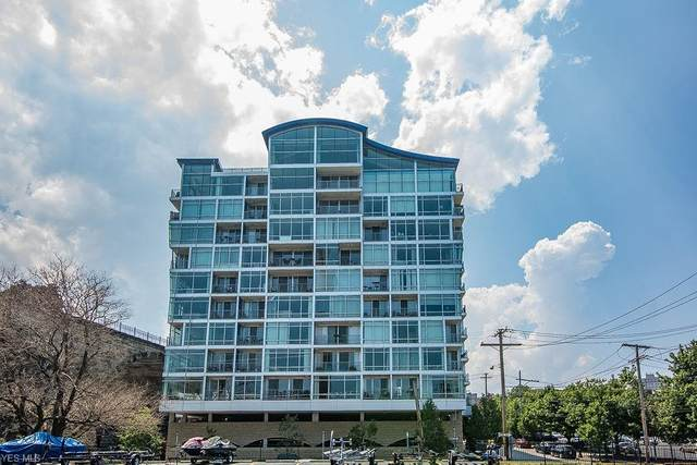 1237 Washington Avenue #510, Cleveland, OH 44113 (MLS #4224960) :: RE/MAX Trends Realty