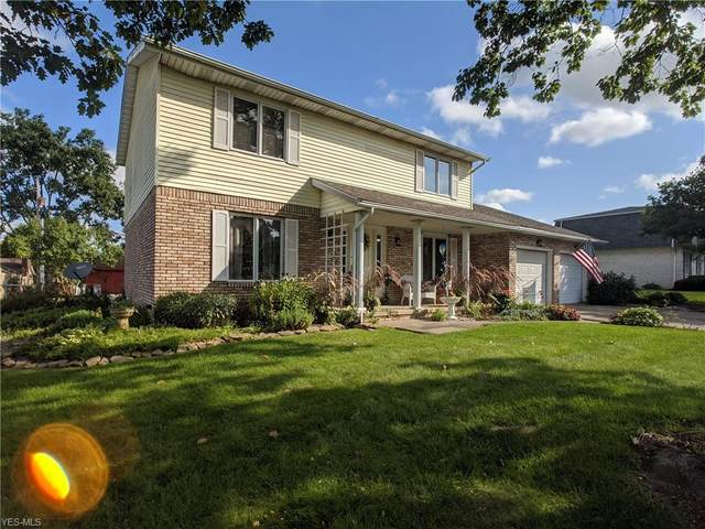 1937 Opal Street, Louisville, OH 44641 (MLS #4225030) :: RE/MAX Valley Real Estate