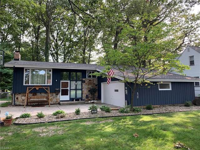 12991 Huffman Road, Parma Heights, OH 44130 (MLS #4225088) :: Tammy Grogan and Associates at Cutler Real Estate