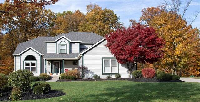 700 Rock Creek Drive, Aurora, OH 44202 (MLS #4225187) :: RE/MAX Trends Realty