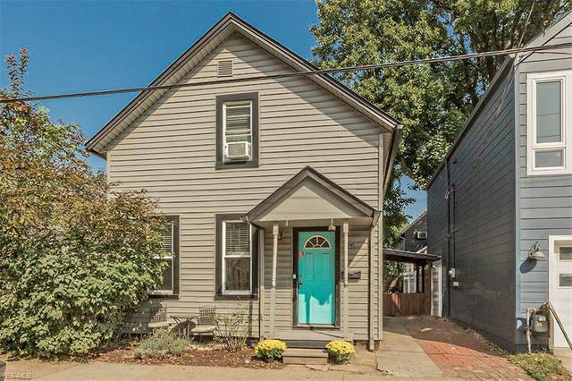 762 Brayton Avenue, Cleveland, OH 44113 (MLS #4225304) :: RE/MAX Trends Realty