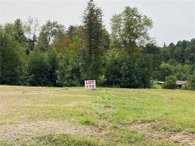 Nelson Hill Drive, Williamstown, WV 26187 (MLS #4225354) :: The Jess Nader Team | RE/MAX Pathway