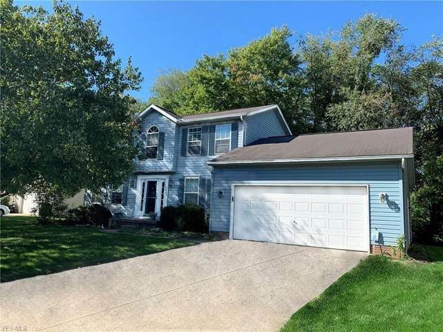 11961 Packets Street NW, Canal Fulton, OH 44614 (MLS #4225490) :: The Holly Ritchie Team