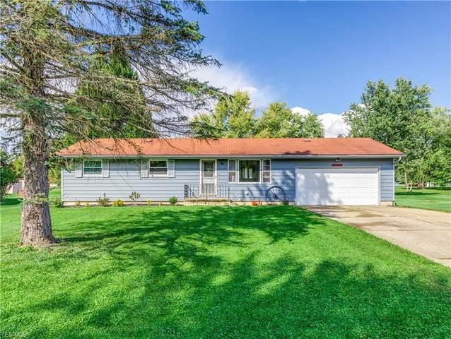 15837 Toni Street NE, Alliance, OH 44601 (MLS #4225529) :: Tammy Grogan and Associates at Cutler Real Estate