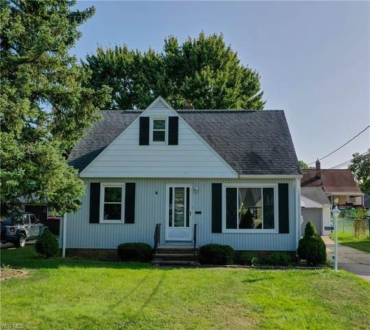 30052 Dorothy Drive, Wickliffe, OH 44092 (MLS #4225547) :: The Jess Nader Team | RE/MAX Pathway