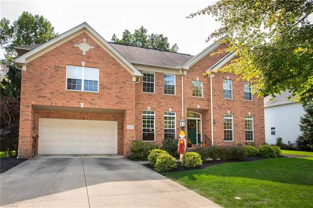 37813 Quail Hollow, Avon, OH 44011 (MLS #4225637) :: The Holden Agency