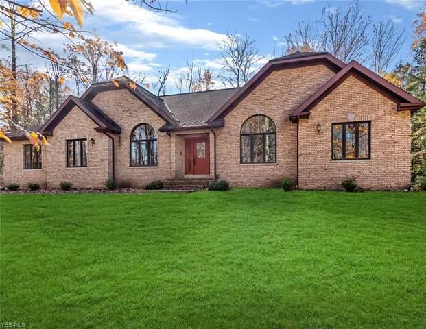 2910 Millgate Drive, Willoughby Hills, OH 44094 (MLS #4225725) :: The Crockett Team, Howard Hanna