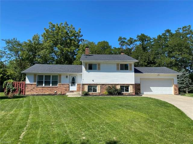 5410 Dorothy Drive, North Olmsted, OH 44070 (MLS #4225758) :: Keller Williams Chervenic Realty
