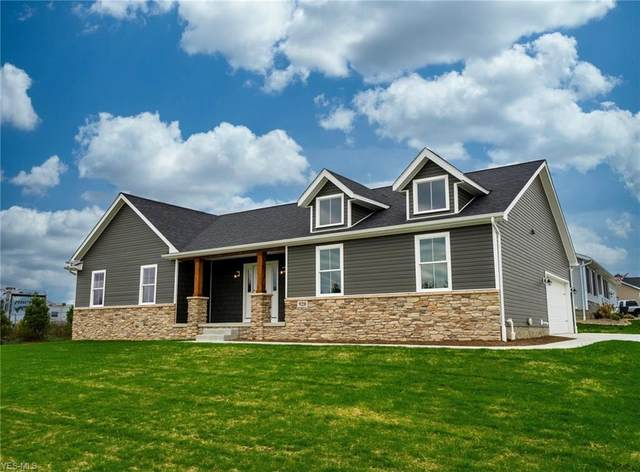 920 Cabot Drive, Canal Fulton, OH 44614 (MLS #4226021) :: Krch Realty
