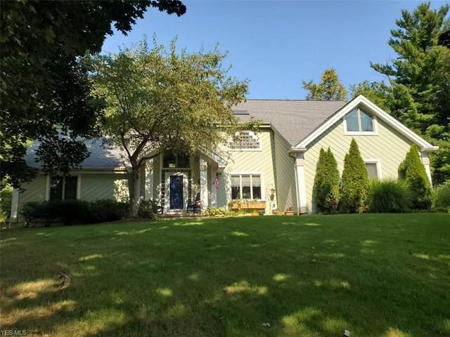 387 Timber Ridge Drive, Cuyahoga Falls, OH 44223 (MLS #4226044) :: RE/MAX Valley Real Estate