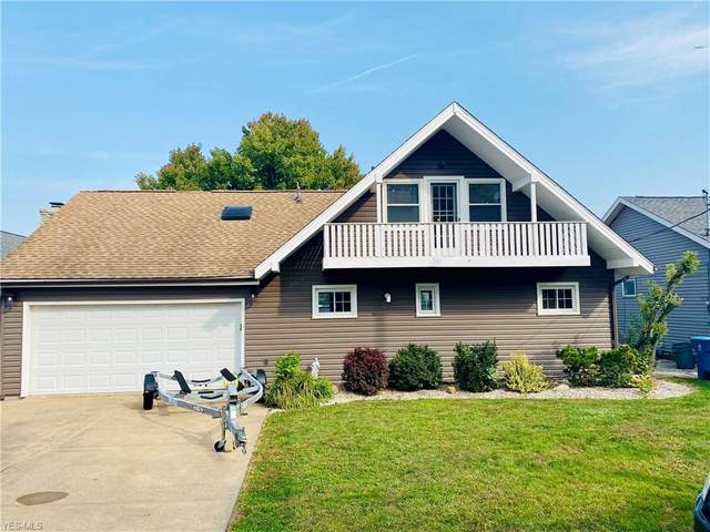 115 Geauga Drive, Huron, OH 44839 (MLS #4226073) :: The Crockett Team, Howard Hanna