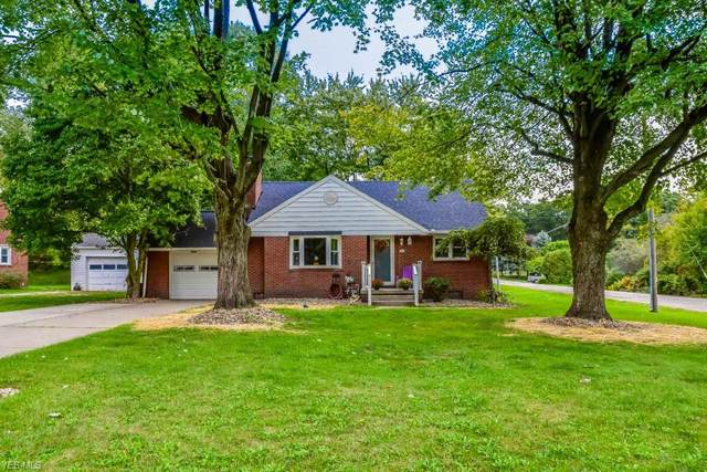702 Woodlawn Avenue NW, Canton, OH 44708 (MLS #4226429) :: The Jess Nader Team | RE/MAX Pathway