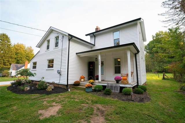 1088 Swigart Road, New Franklin, OH 44203 (MLS #4226691) :: RE/MAX Edge Realty