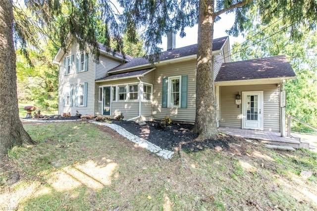 12031 Auburn Road, Chardon, OH 44024 (MLS #4226740) :: Keller Williams Chervenic Realty