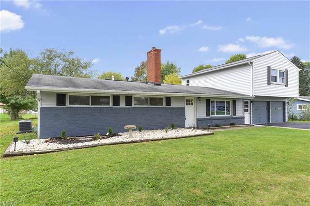 1450 Pike Parkway, Streetsboro, OH 44241 (MLS #4226873) :: Tammy Grogan and Associates at Cutler Real Estate