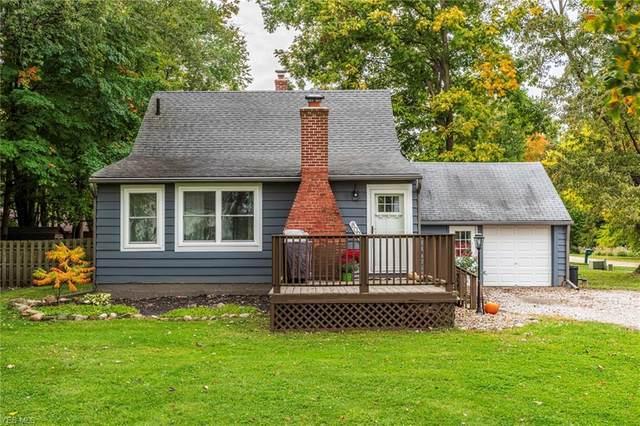 8000 Garfield Road, Mentor, OH 44060 (MLS #4227005) :: The Art of Real Estate
