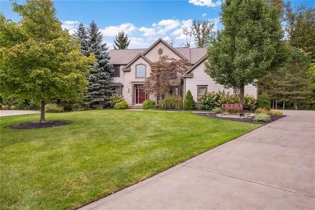 506 Devonshire Lane, Aurora, OH 44202 (MLS #4227074) :: RE/MAX Edge Realty