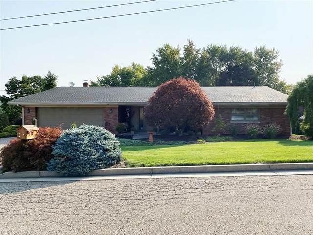 1157 Hilltop Road NW, New Philadelphia, OH 44663 (MLS #4227170) :: RE/MAX Trends Realty