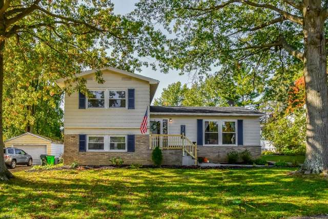 2284 Ross Drive, Stow, OH 44224 (MLS #4227214) :: The Holden Agency