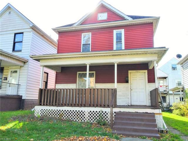 1242 Wellesley Avenue, Steubenville, OH 43952 (MLS #4227266) :: TG Real Estate