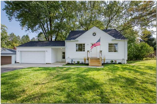 8385 Ridge Road, North Royalton, OH 44133 (MLS #4227267) :: Keller Williams Chervenic Realty