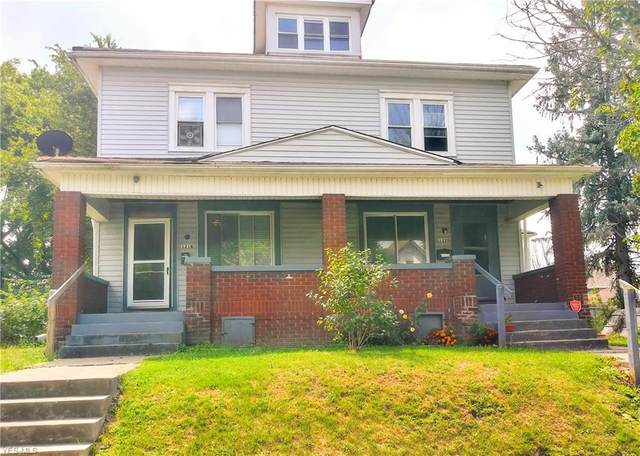 1218-20 Pennsylvania Avenue, Steubenville, OH 43952 (MLS #4227271) :: TG Real Estate