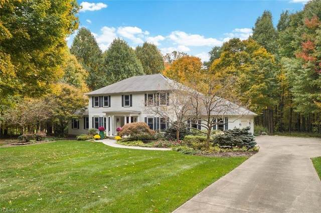 8257 Timber Trail, Chagrin Falls, OH 44023 (MLS #4227307) :: The Art of Real Estate