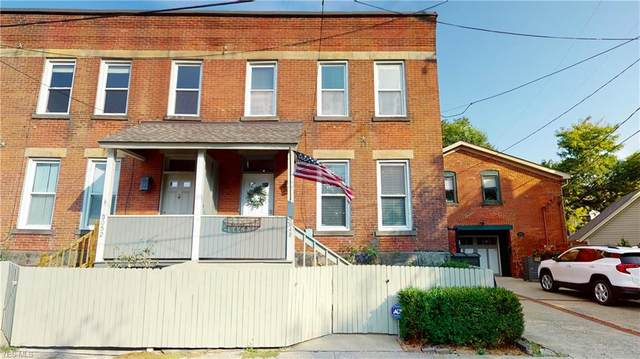 3048 Mabel Court #1, Cleveland, OH 44113 (MLS #4227427) :: The Holden Agency