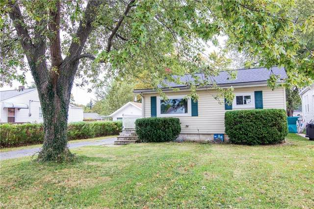 549 E 331st Street, Eastlake, OH 44095 (MLS #4227474) :: Tammy Grogan and Associates at Cutler Real Estate